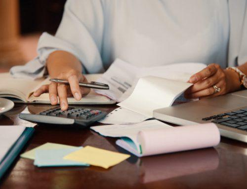 ¿Cómo Hacer un Tracking Adecuado de los Gastos de tu Empresa?