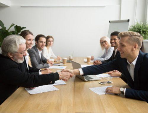 7 Pasos para Implementar un Abastecimiento Estratégico